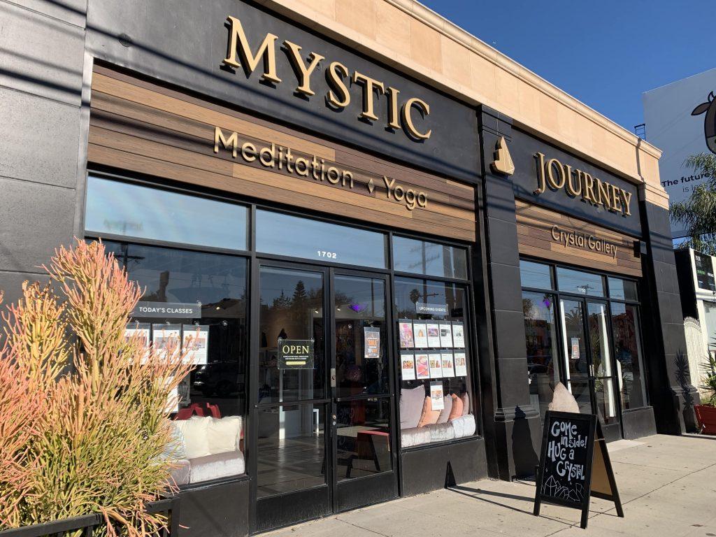 米国 アメリカ メディテーション マインドフルネス 市場 調査 Mystic Journey Yoga の画像