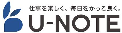 PRTIMES U-NOTE プレスリリース MELON ビジネスパーソン マインドフルネス ロゴ 画像