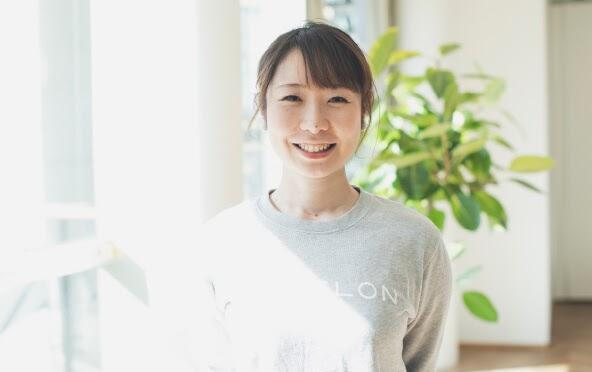 MELON マインドフルネス インストラクター 川井千佳 画像