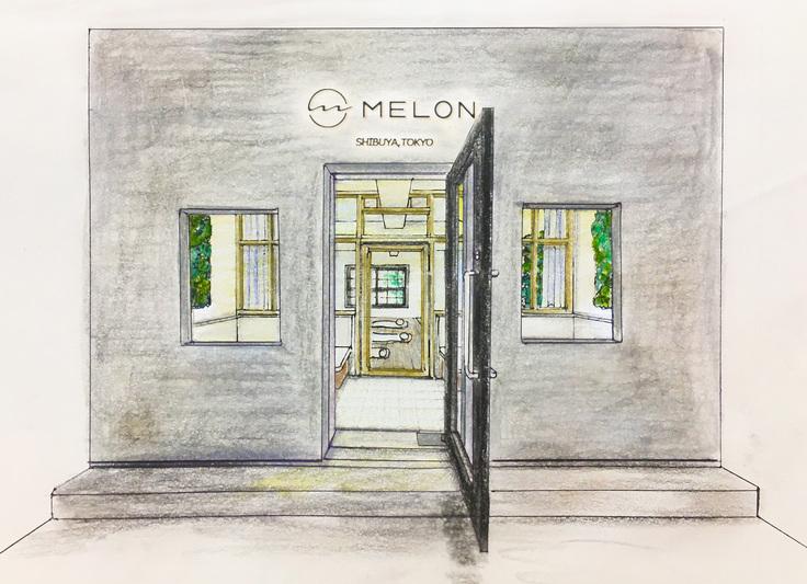マインドフルネスサロン MELON 渋谷 イメージ