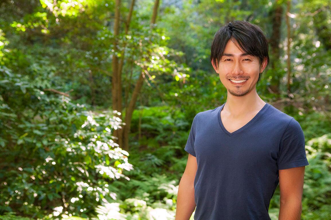 チーフ・マインドフルネス・オフィサー 一般社団法人マインドフルネス瞑想協会代表理事 吉田昌生